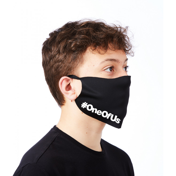 Washable Face Covering - The Geek Asylum #OneOfUs