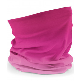 Morf® Ombré Multi-functional Face Covering - Candyfloss Pinks