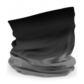 Morf® Ombré Multi-functional Face Covering - Storm Greys