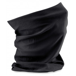 Morf® Original Multi-functional Face Covering - Black