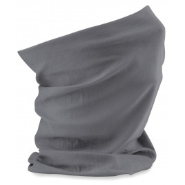 Morf® Original Multi-functional Face Covering - Graphite Grey