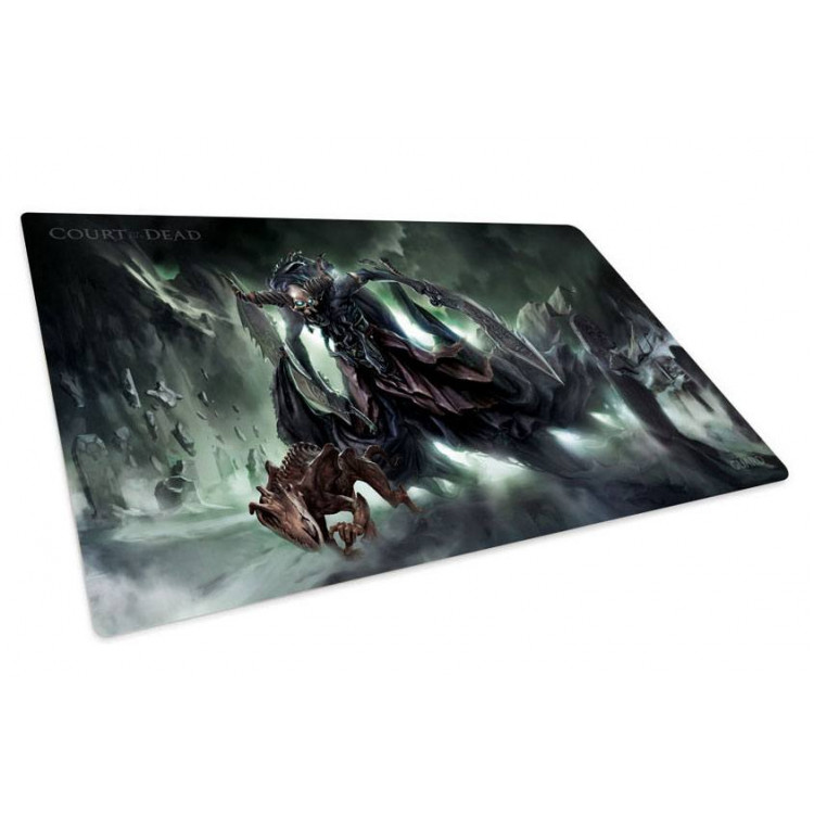 Court of the Dead Play-Mat Death's Executioner