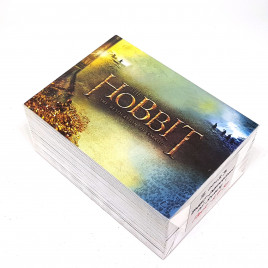 The Hobbit - The Desolation of Smaug Trading Cards